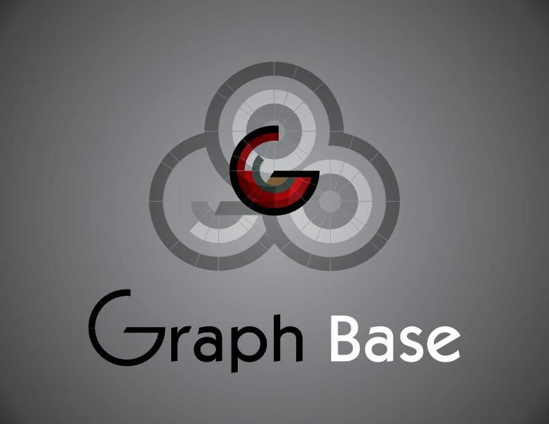 Конкурсная заявка №154 для Logo Design for GraphBase