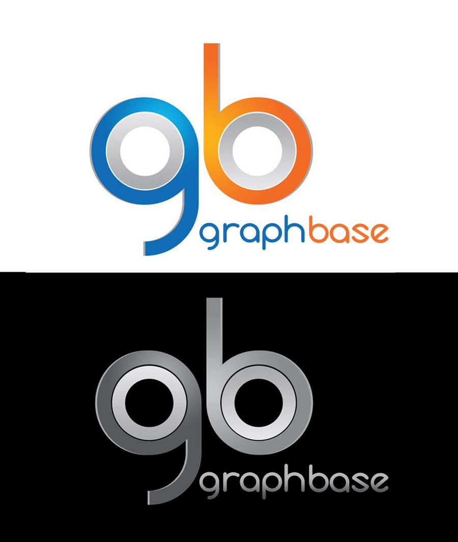 Конкурсная заявка №166 для Logo Design for GraphBase