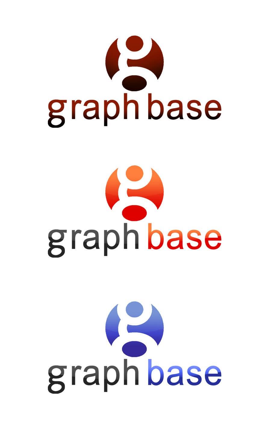 Contest Entry #168 for Logo Design for GraphBase