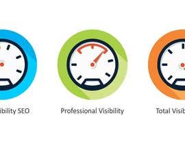 rizwanmukati tarafından Design some Icons for Local SEO packages için no 82