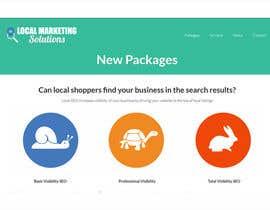MdShafiPulikkal tarafından Design some Icons for Local SEO packages için no 17