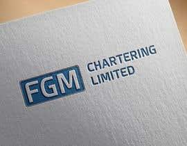 mamun313 tarafından Design a Logo for the Shipping Company için no 11