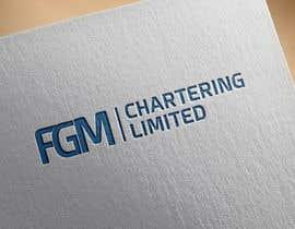 mamun313 tarafından Design a Logo for the Shipping Company için no 12