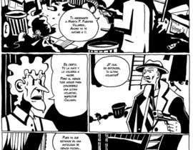 kokinkokambar tarafından Comic illustration collaboration için no 11