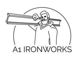 aguiaimaginativa tarafından A1 IRONWORKS için no 87