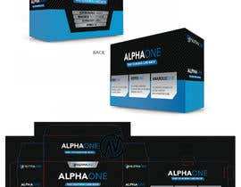 mpkz tarafından Supplement Box Kit - AlphaOne için no 12