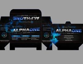 CosmoTyler tarafından Supplement Box Kit - AlphaOne için no 24