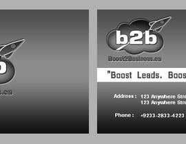#11 for Corporate Image: Business Card, envelope, iPhone screen,etc. af designfrenzy