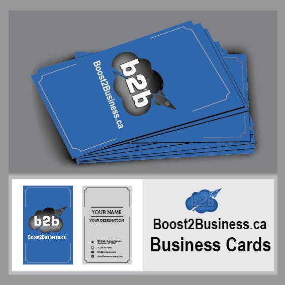 #5 for Corporate Image: Business Card, envelope, iPhone screen,etc. by mcazmat