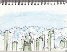 kylcampb tarafından City Skyline Image için no 2