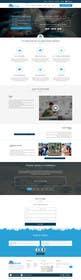 ankisethiya tarafından Design Homepage Layout For Cloud Storage App için no 22