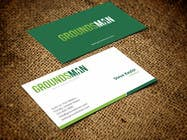 Graphic Design Entri Peraduan #5 for Design some Stationery for Groundsman, cards, letter heads and email footers
