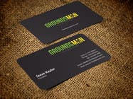 Graphic Design Entri Peraduan #12 for Design some Stationery for Groundsman, cards, letter heads and email footers