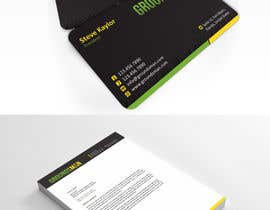 #60 for Design some Stationery for Groundsman, cards, letter heads and email footers by ezesol