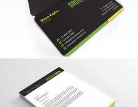 ezesol tarafından Design some Stationery for Groundsman, cards, letter heads and email footers için no 100