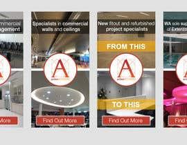 LostFrame tarafından Design a Banner for Searchsmart Project Number ADA-AI – 0915 için no 12