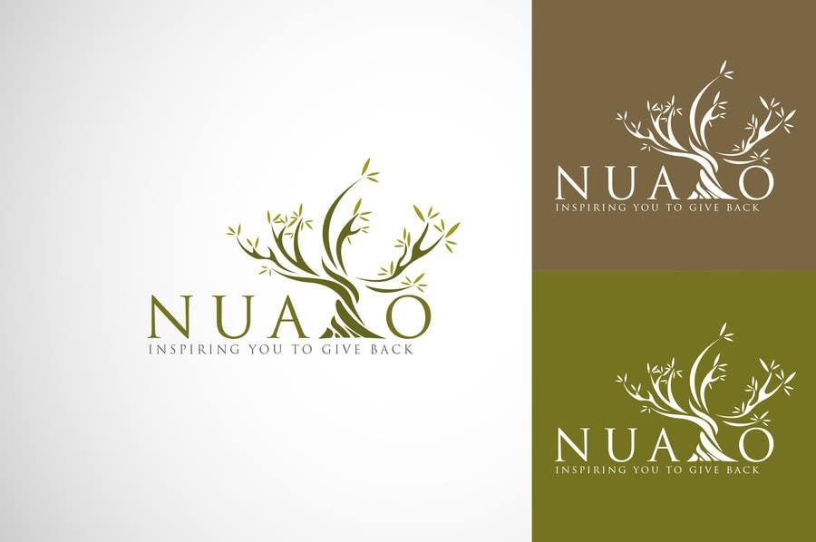 #1204 for Design a Unique, Clean, Simple, and Modern Logo by nmaknojia