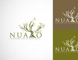 #1204 untuk Design a Unique, Clean, Simple, and Modern Logo oleh nmaknojia