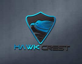 georgeecstazy tarafından Hawk Crest için no 13