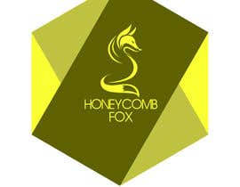 yyuzuak tarafından Logo and Submark for Honeycomb Fox için no 2