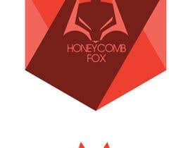 yyuzuak tarafından Logo and Submark for Honeycomb Fox için no 3