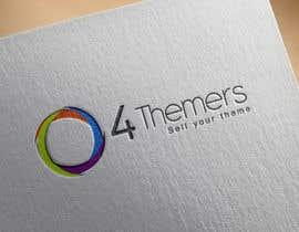 Botosoa tarafından 4 themers logo design için no 16