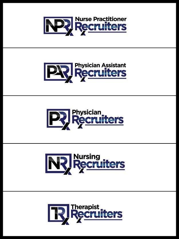 #130 for Designing similar logos for brands. Matching existing logo. by bcendet