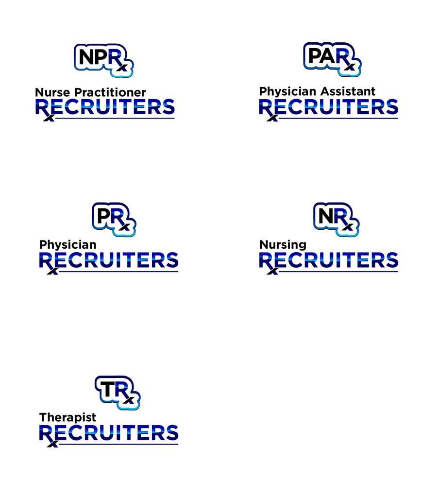 #161 for Designing similar logos for brands. Matching existing logo. by rashedhannan