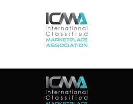 iaru1987 tarafından Ontwerp een Logo for ICMA için no 156