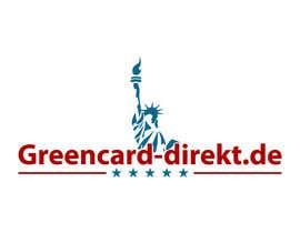 RaoufDorbez tarafından Design a Logo for a Greencard / Visa Agency için no 71
