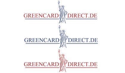 rraja14 tarafından Design a Logo for a Greencard / Visa Agency için no 69