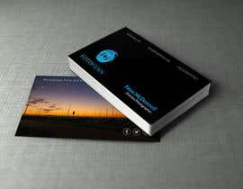 #122 for Design some EPIC Business Cards by youart2012
