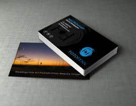 #124 for Design some EPIC Business Cards by youart2012