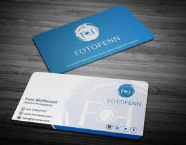 #1 for Design some EPIC Business Cards by anikush