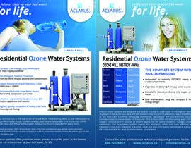 roopalcurio tarafından Design and Improve Existing Brochure için no 13