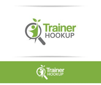 SergiuDorin tarafından Design a Logo for a site that helps users find personal trainers in their area için no 33