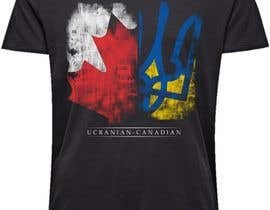 javierlizarbe tarafından Design a T-Shirt - Ukrainian theme için no 10