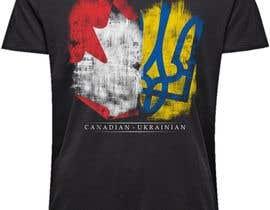 javierlizarbe tarafından Design a T-Shirt - Ukrainian theme için no 15