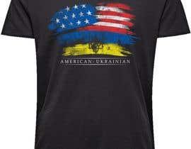 javierlizarbe tarafından Design a T-Shirt - Ukrainian theme için no 18