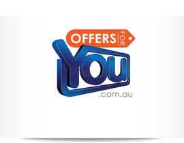nº 6 pour Design a Logo for Offersforyou.com.au par ninjapz