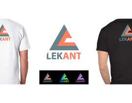 #197 for Design a Logo for Lekant by atikur2011