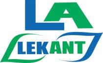Proposition n° 212 du concours Graphic Design pour Design a Logo for Lekant