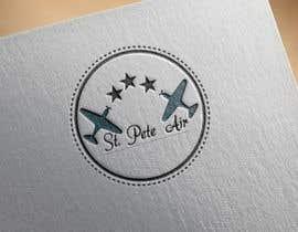 xxstefanxx19 tarafından St. Pete Air Aviation Services Print Material için no 27