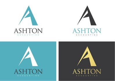 TangaFx tarafından Design a Logo for Ashton Accounting için no 41