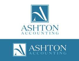 vladspataroiu tarafından Design a Logo for Ashton Accounting için no 3