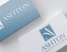 vladspataroiu tarafından Design a Logo for Ashton Accounting için no 5