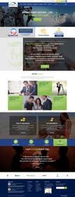 ankisethiya tarafından Design a Website Home & 2 Internal Pages için no 32