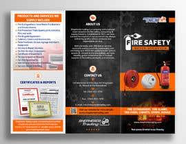 Design a FIRE SAFETY Brochure | Freelancer