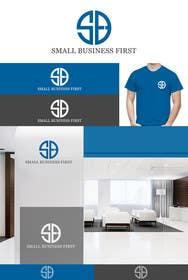 sdartdesign tarafından Small Business First için no 304