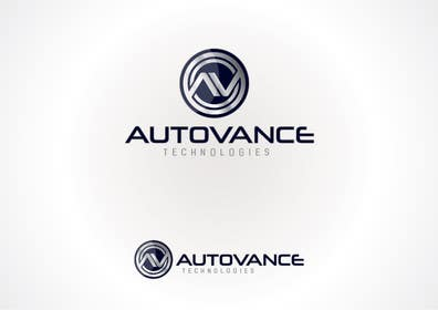 Graphic Design Contest Entry #155 for Design a Logo for Autovance Technologies